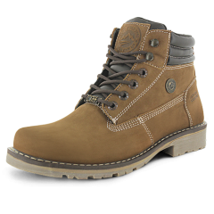 Estilo 5720 Nubuck Maple