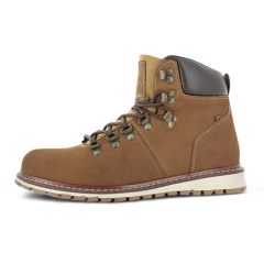 Estilo 0924 Nubuck Maple